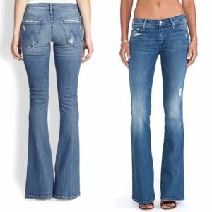 MOTHER Cruiser Jeans